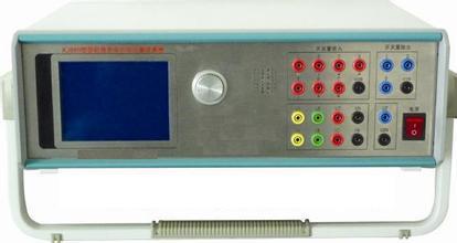仪是继电保护通用测试装置,主要用于各电压等级的电磁型,集成电路型及